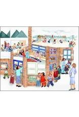 Barbara Lavallee School Days | Barbara Lavallee