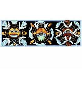 Barbara Lavallee Spirit Masks