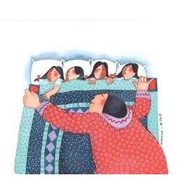 """Barbara Lavallee Barbara Lavallee """"Sweet Dreams"""" art print"""