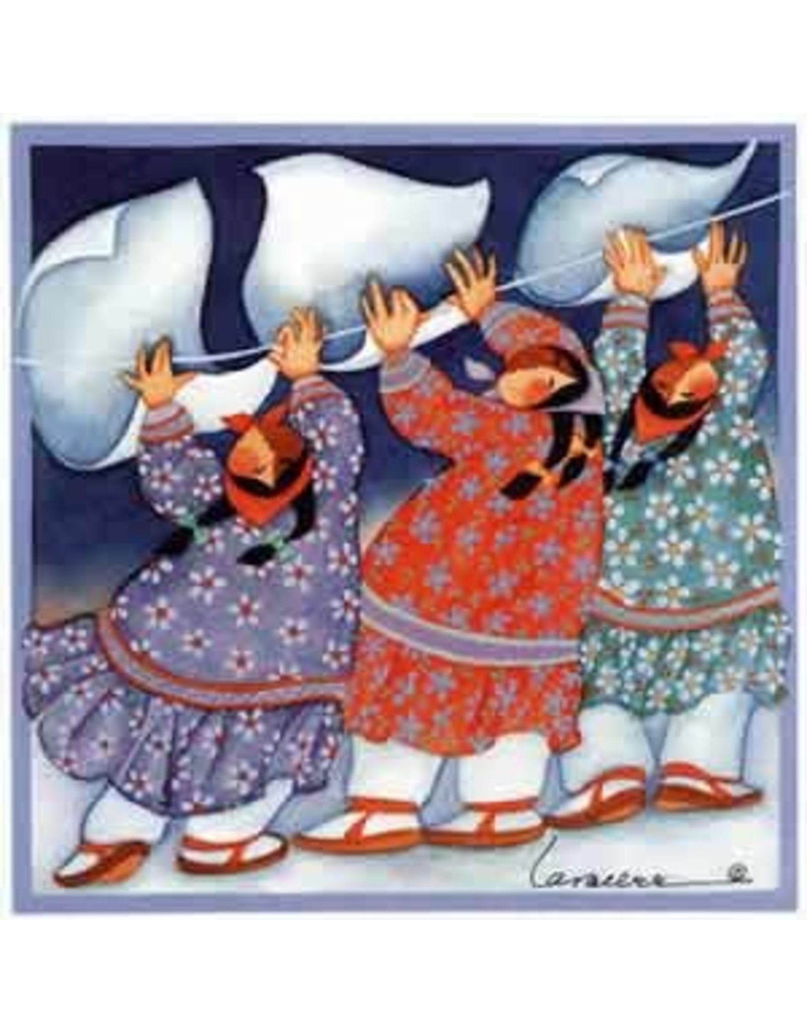 Barbara Lavallee Three Sheets to the Wind | Barbara Lavallee