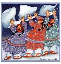 Barbara Lavallee Three Sheets to the Wind
