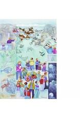 Barbara Lavallee Windows to the Sea | Barbara Lavallee