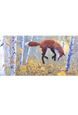 "Jon Van Zyle Jon Van Zyle ""Fall Frolic"" art print"