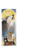 """Jon Van Zyle Jon Van Zyle """"Iditarod 2015 Poster"""""""