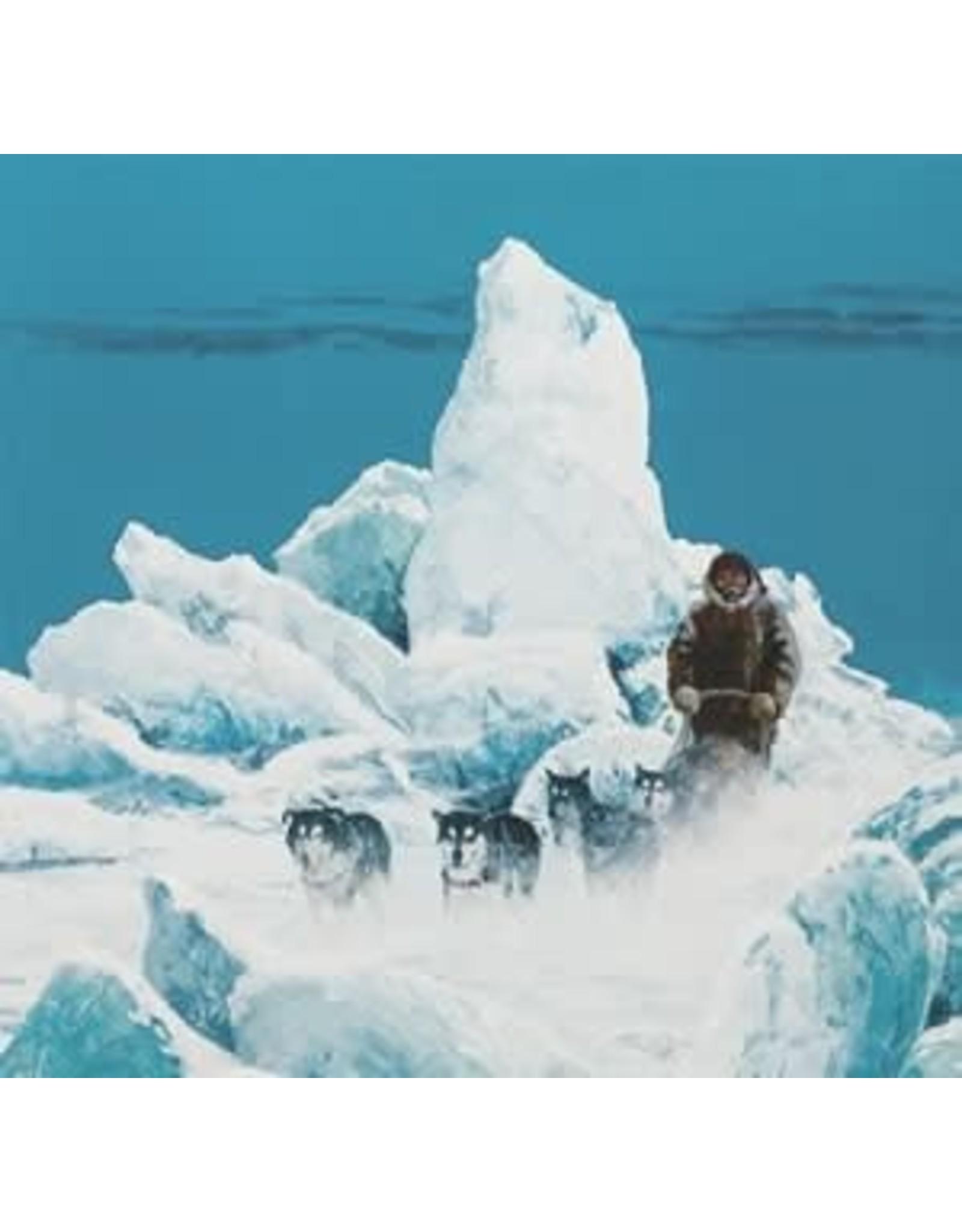"""Jon Van Zyle Jon Van Zyle """"Through the Storm"""" art print"""