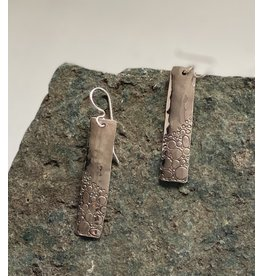Water's Edge Studio Water's Edge Earrings River Rock