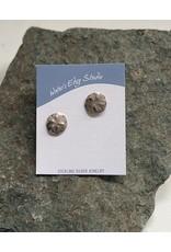 Water's Edge Studio Water's Edge Earrings Sand Dollar