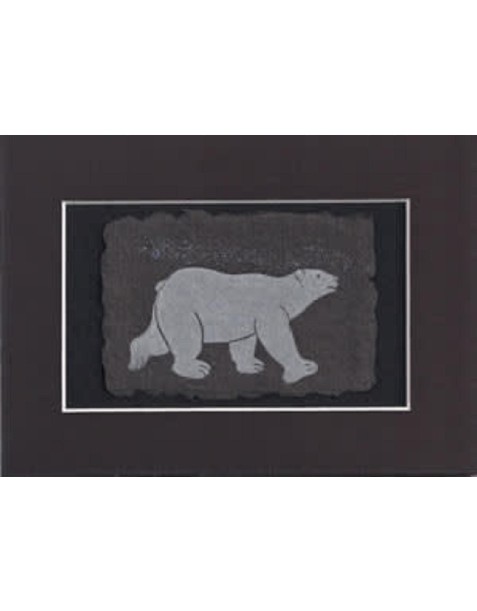 KB's Handmade Creations Polar Bear   Karen Beason