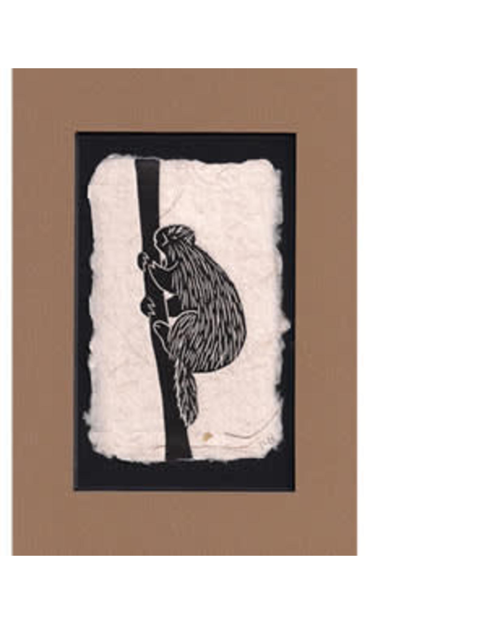 KB's Handmade Creations Porcupine | Karen Beason