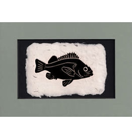KB's Handmade Creations Rockfish