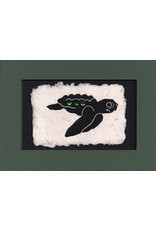 KB's Handmade Creations Bering Sea Turtle | Karen Beason