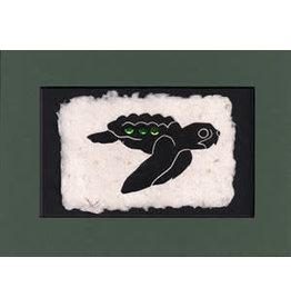 KB's Handmade Creations Bering Sea Turtle