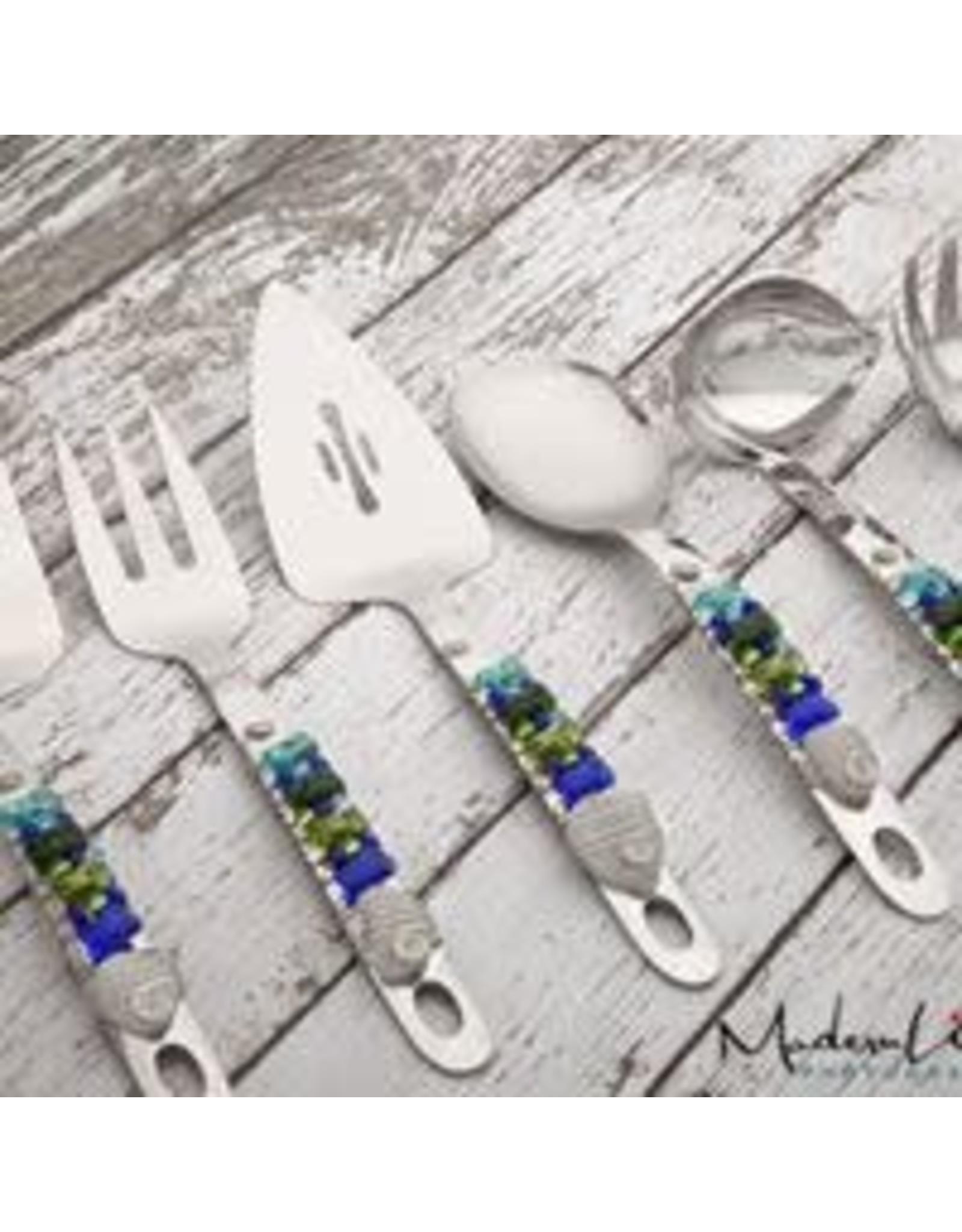 Alaska Beachcomber Co. Alaska Beachcomber Large Serving Spoon