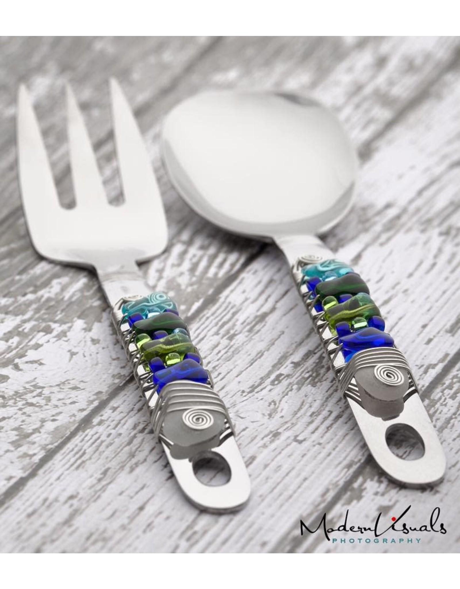 Alaska Beachcomber Co. Alaska Beachcomber Salad Set