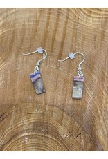 Timber & Tides Timber & Tides Earrings Multi Driftwood