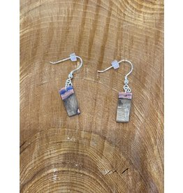 Timber and Tides Timber & Tides Earrings Multi Driftwood