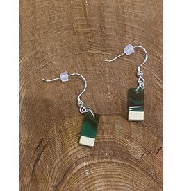 Timber & Tides Timber & Tides Earrings Multi Yellow Cedar VI