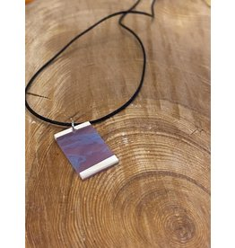 Timber & Tides Timber & Tides Necklaces Multi Rectangle