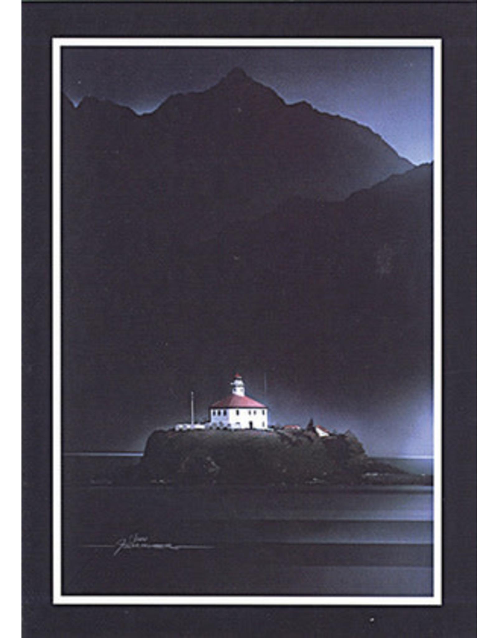 John Fehringer Guardian (art card) | John Fehringer