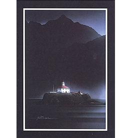 """John Fehringer John Fehringer """"Guardian"""" Art Card"""