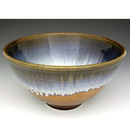 Bill Campbell Jane's Favorite Bowl