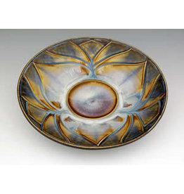Bill Campbell Small Lotus Bowl