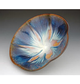 Bill Campbell Pansy Bowl