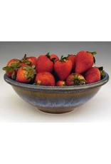 Bill Campbell Bill Campbell Round Veggie Bowl (Small)
