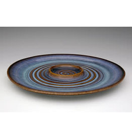 Bill Campbell Bread & Oil Plate