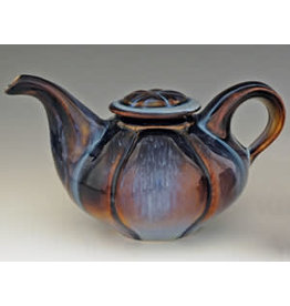 Bill Campbell High Tea Teapot