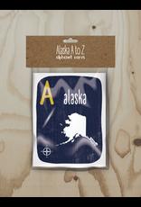 Wren & the Raven A-Z Alphabet Cards   Wren and the Raven