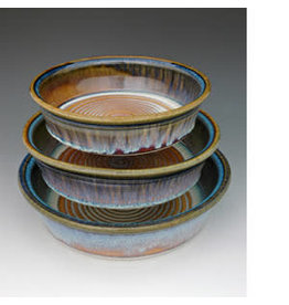 Bill Campbell Round Baking Dishes
