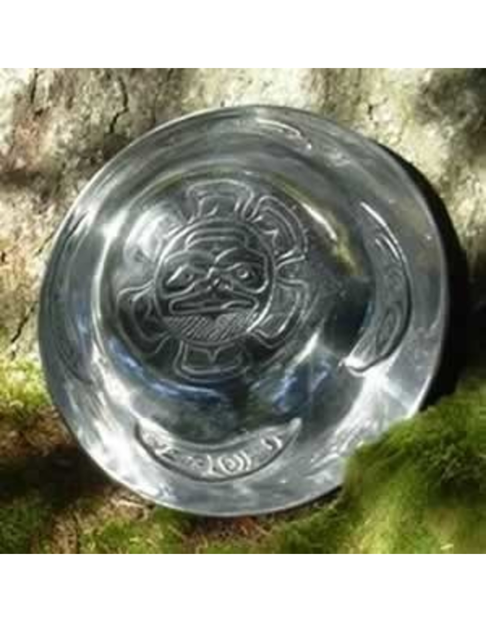 Northwest Pewter Northwest Pewter Spirit Salad Bowl