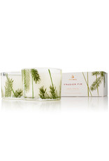 Thymes Thymes Frasier Fir Aromatic Candle Set