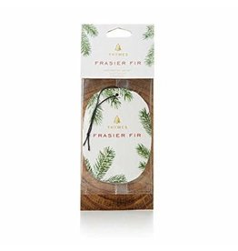 Thymes Thymes Frasier Fir Decorative Sachet