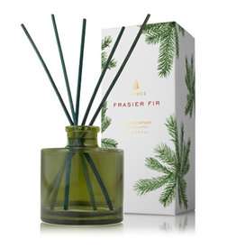 Thymes Thymes Frasier Fir Diffuser, Petite Green