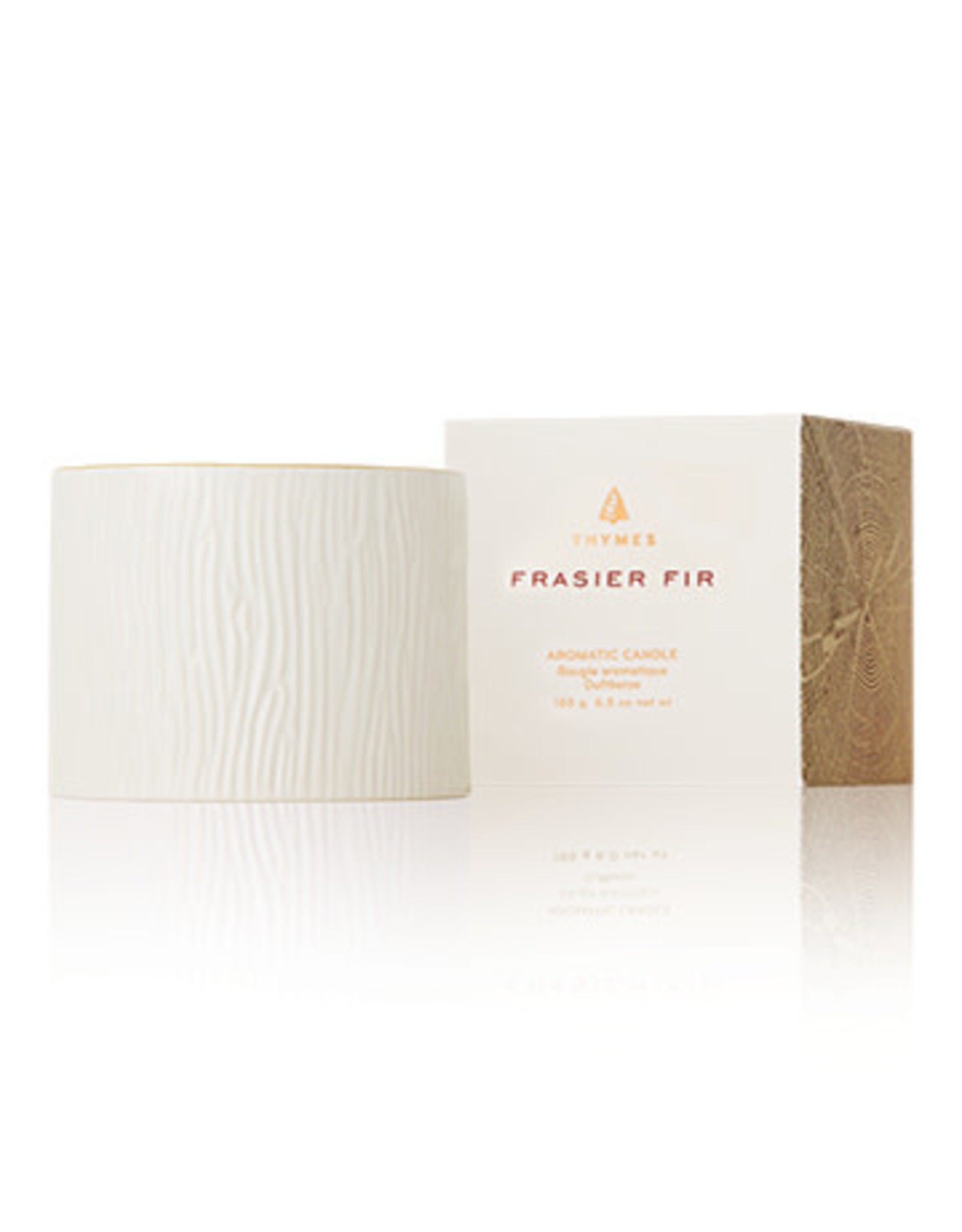 Thymes Thymes Frasier Fir Petite Ceramic Candle