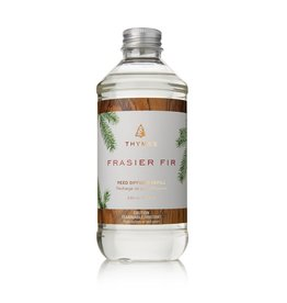 Thymes Thymes Frasier Fir Reed Diffuser Oil Refill