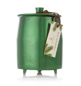 Thymes Thymes Frasier Fir Candle Green Tin, Lg