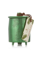 Thymes Thymes Frasier Fir Candle Green Tin, sm