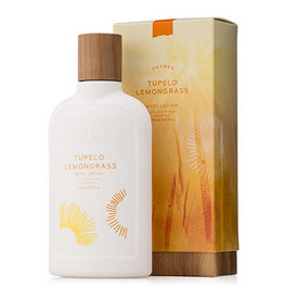Thymes Thymes Tupelo Lemongrass Body Lotion