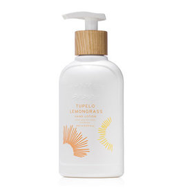 Thymes Thymes Tupelo Lemongrass Hand Lotion