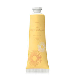 Thymes Thymes Tupelo Lemongrass Petite Hand Creme