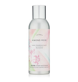 Thymes Thymes Kimono Rose Home Fragrance Mist