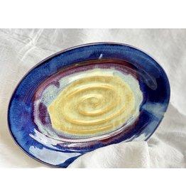 Jason Silverman Oval Dish