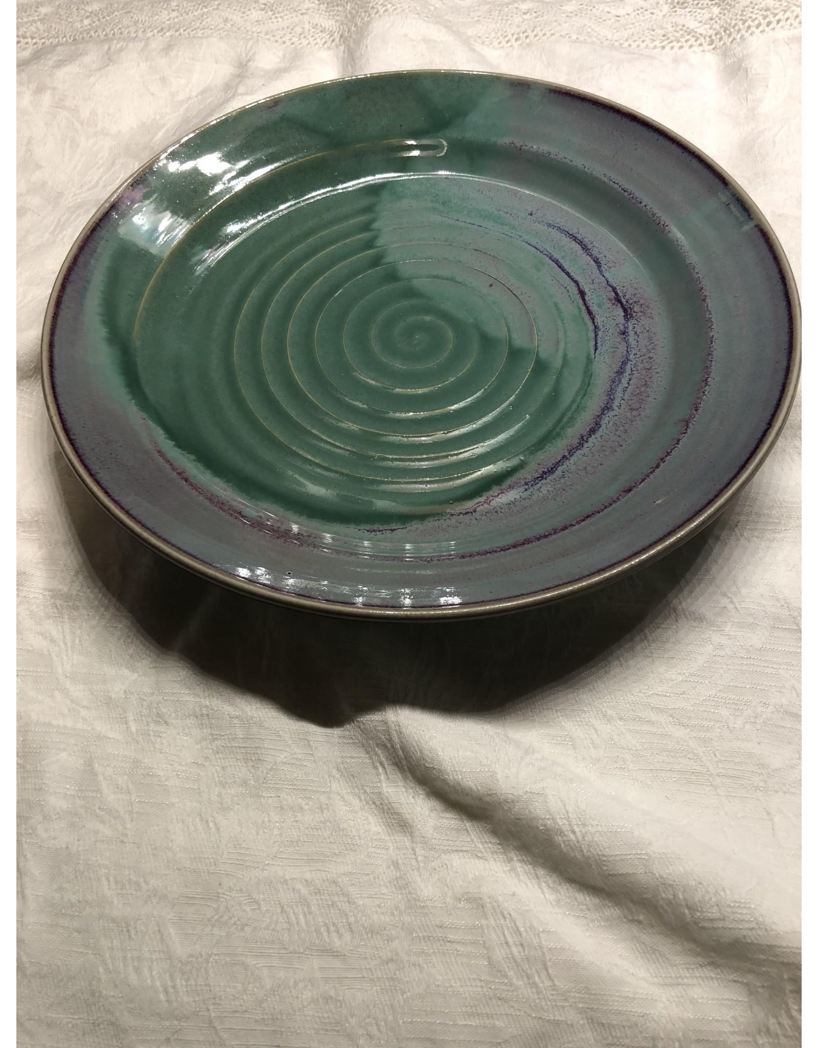 Jason Silverman Jason Silverman Small Platter