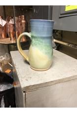 Jason Silverman Jason Silverman Hourglass Mug