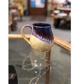 Jason Silverman Wide Mug