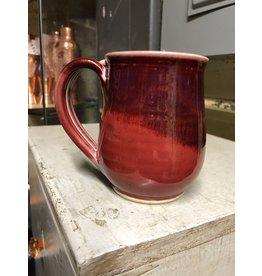 Jason Silverman Short Mug
