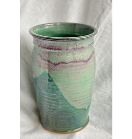 Jason Silverman Wine Bucket / Utensil Holder